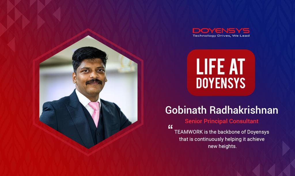 gobinath-radhakrishnan-doyensys